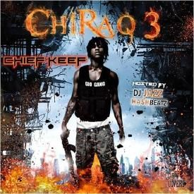 Chief Keef ft Lil Durk Decline