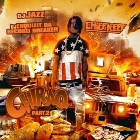 Chief Keef Hundreds