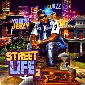 Young Jeezy ft August Alsina Make It Home