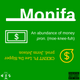 Monifa ( JDub Exclusive)