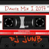djjunb - DJJunB Dance Mix I 2017 Cover Art