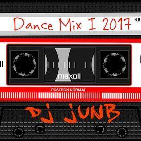 DJJunB Dance Mix I 2017