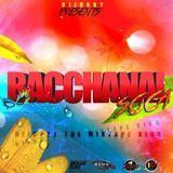 DJJUNKY - BACCHANAL SOCA MIXTAPE Cover Art
