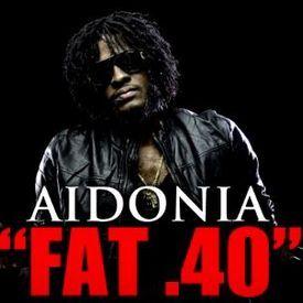 Fat 40 (Mavado Diss) (Exclusive Preview)