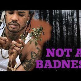 DJJUNKY - NOT A BADNESS Cover Art