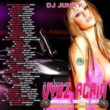 DJJUNKY - VYBZ AGAIN DANCEHALL MIXTAPE 2K17 Cover Art