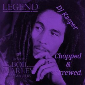 No Women No Cry Chopped & Skrewed By DJ Kasper