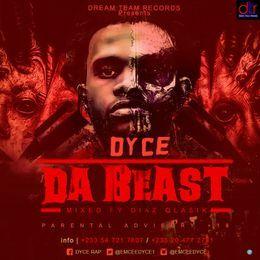 Easternconnectgh - Da Beast Cover Art