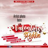 Easternconnectgh - Valentines Riddim Cover Art
