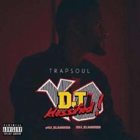 Bryson Tiller Trapsoul Mix (@DJ_Klassified)