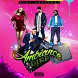 DJKP704 - Ambiance Cover Art