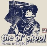 DJKP704 - Me & My Old School Pt 2 Cover Art