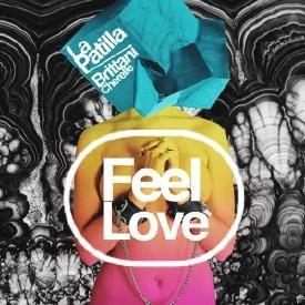 Feel love (Ft. Brittani Cherelle)
