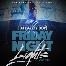 Friday Night Lights week 1