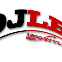 DJLB1 - *GRINDIN'RADIO (CLEAN) MIX Cover Art
