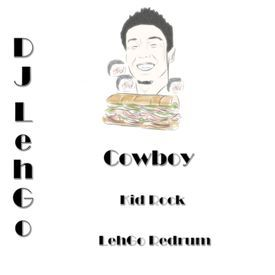Cowboy (LehGo Redrum)