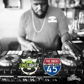 DJ LimeLightz Set on Shade45 #TheDrive