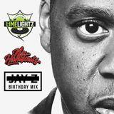 DJLimeLightz - Happy G'Day HOV Cover Art