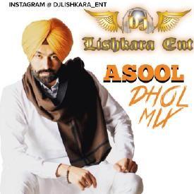 Asool -- Tarsem Jassar - dholmix dj lishakra