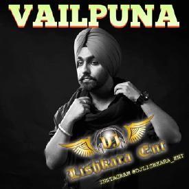 Vail Puna - Ammy Virk dhol mix By Dj Lishkara
