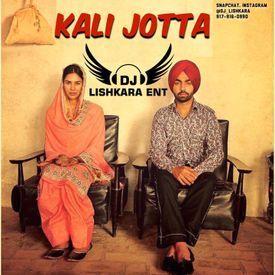 Kali Jotta - Ammy Virk - Dj Lishkara mix