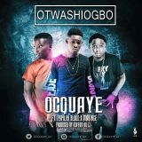 DjLordDash - Otwashi Ogbo(Prod.By Kweku Billz) Cover Art