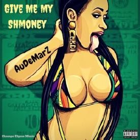 Give Me My Shmoney (Cardi B) Anthem