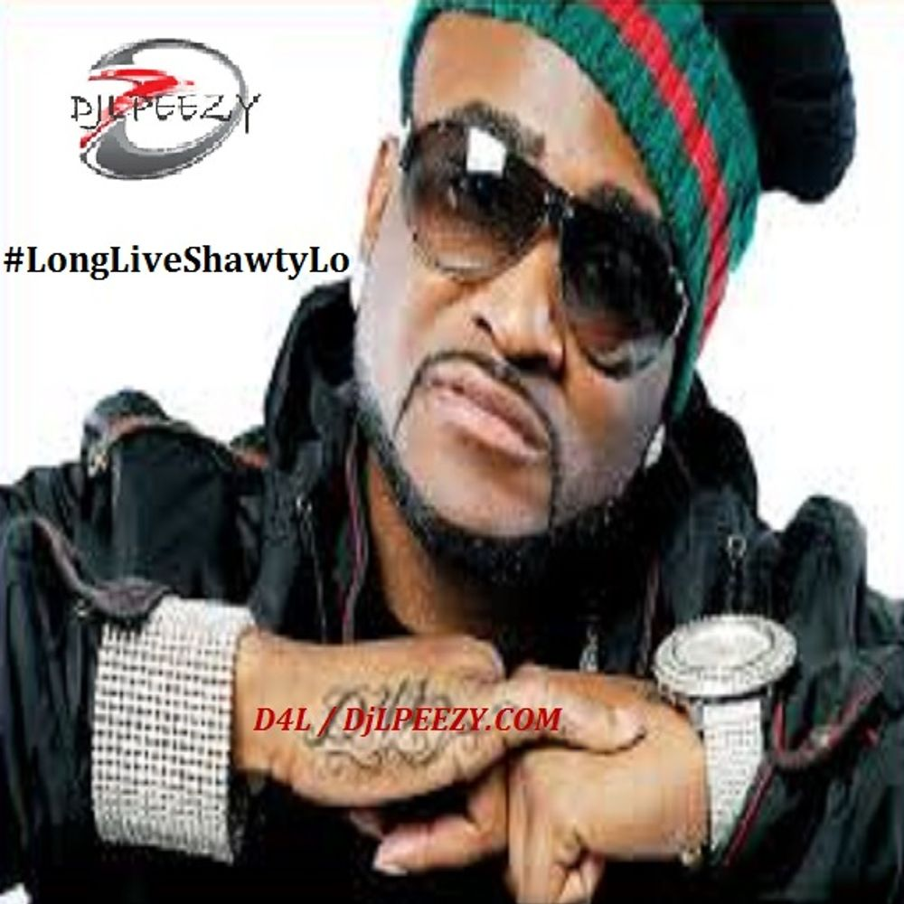 shawty lo im da man download