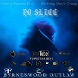 DjLpeezy - ByrnesWood OutLaw Cover Art