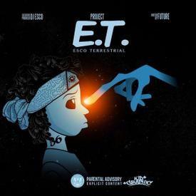 DJ Esco-Too Much Sauce Feat Future Lil Uzi Vert Prod By DJ Esco Zaytoven