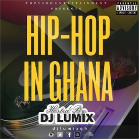 HipHop in Ghana Mix