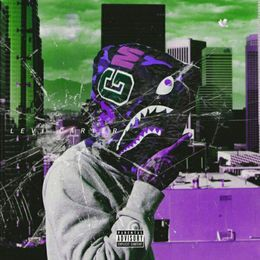 DJMaestro187 - Levi Carter & KEY! x Waves [Chopped and Screwed] Cover Art