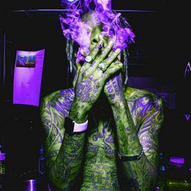 Wiz Khalifa x RedBone [ScrewMix]