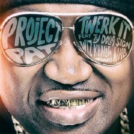 Twerk It (ft. Ty Dolla $ign, Wiz Khalifa & Wale)