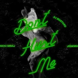 Dj Mustard - Dont Hurt Me (djmainj Dancehall Remix)