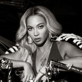 Beyoncé Tribute Mix