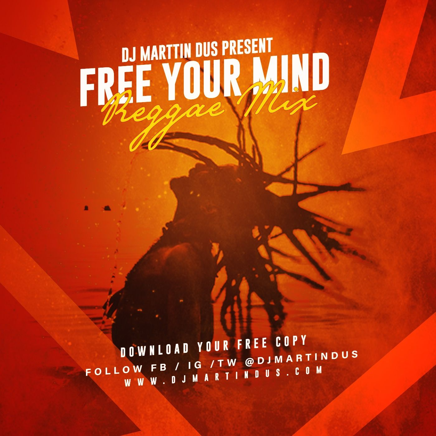 REGGAE MIX 2019 by DJMARTIN DUS from MARTIN DUS: Listen for free