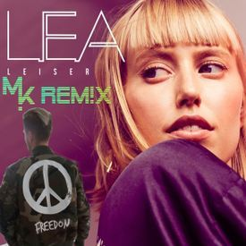 Leiser (Marv!n K!m Remix) [FREE DOWNLOAD]