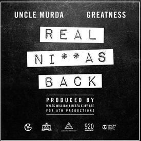 Real Niggas Back (Dirty)-CDQ