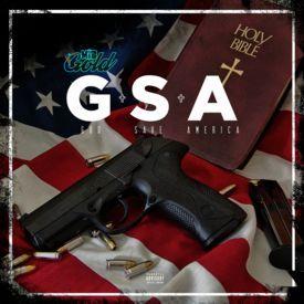 GSA (God Save America)