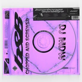 Candy Paint (Chopped and Screwed) by DJ MDW