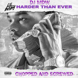 Boss Bitch ft HoodRich Pablo Juan (Chopped and Screwed) by DJ MDW