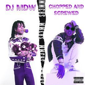 Powerglide ft Juicy J (SR3MM) (Chopped and Screwed) by DJ MDW