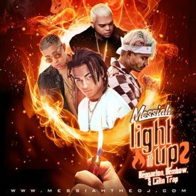 DJ Messiah - Light It Up 2