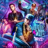 Dj Messiah - Light It Up Mixtape (Reggaeton, Dembow & Latin Hip Hop) Cover Art