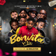 BURNVITA MIXTAPE BY DJ MOLEXTER101 08167940289