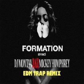 Formation ( TRAP EDM  REMIX )