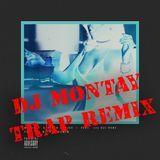 Dj Montay - Bad & Boujee (Dj Montay Trap Remix) Cover Art