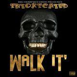 Dj Montay - Walk It Cover Art
