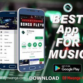 Mahabuba | DJMwanga.com